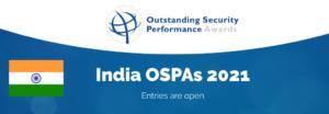 India OSPAs are open